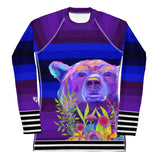 Spirit Rash Guard