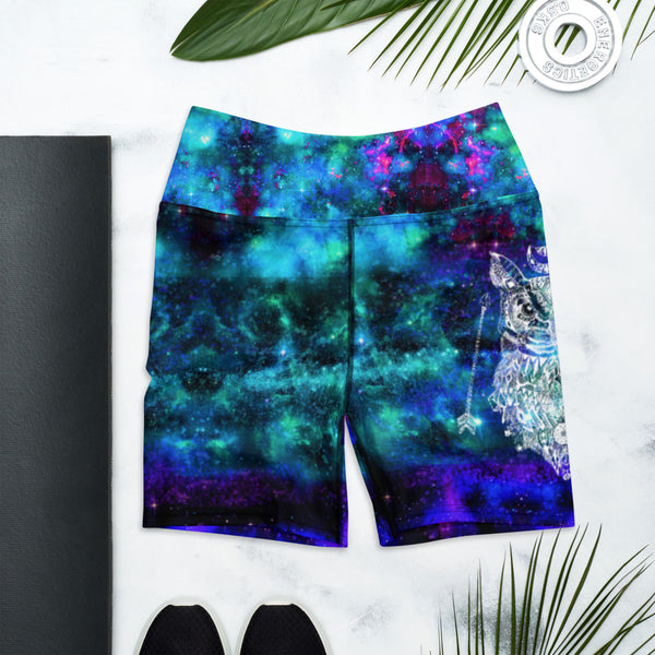Astral Active Shorts