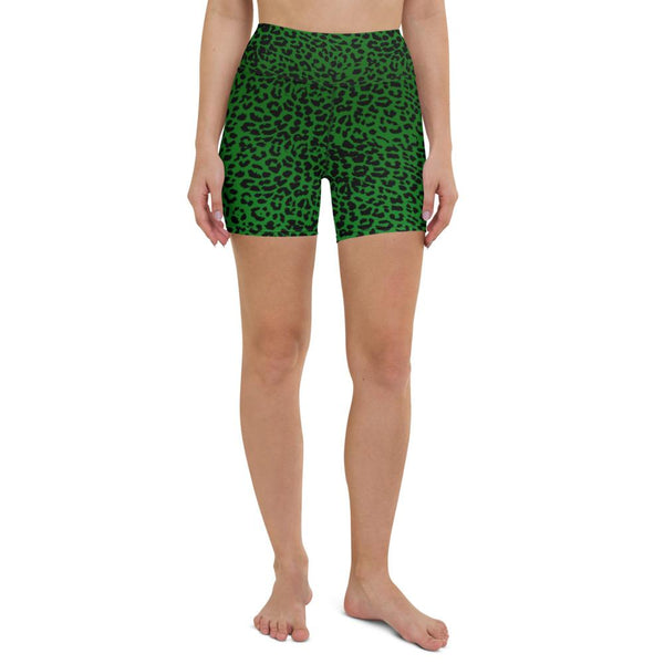 Lola Emerald Active Shorts