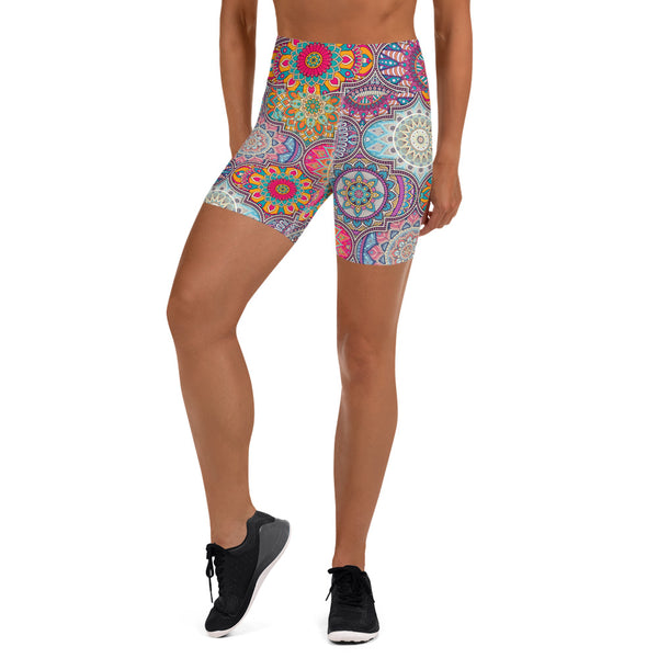 Indie Active Shorts