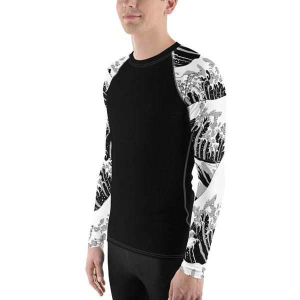 Kana Ink Men's RashGuard