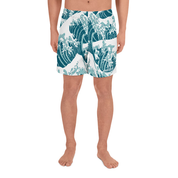 Kana Men's Breezy Shorts