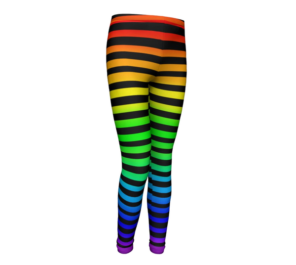 ROYGBIV youth Legging