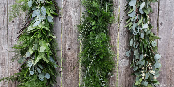 Specialty Garland Becomes Truly Special