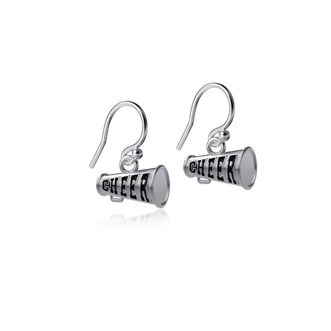 Cheer Dangle Earrings