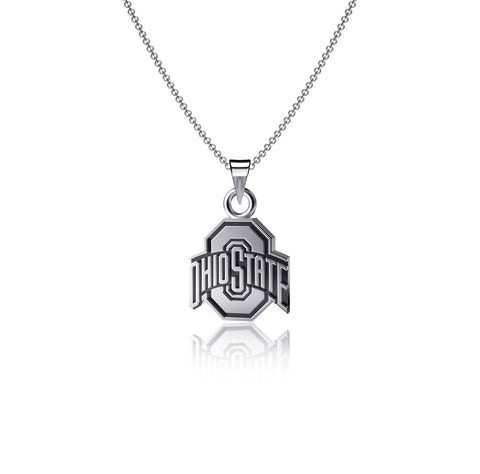 Ohio State University Pendant Necklace