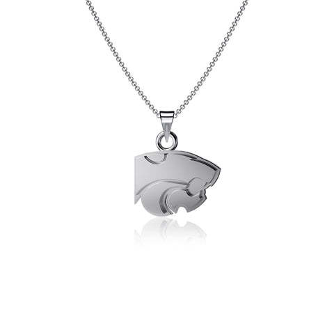 Kansas State University Pendant Necklace