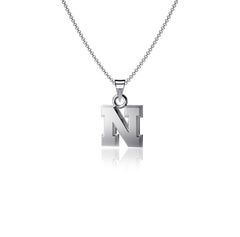 University of Nebraska Pendant Necklace