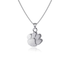 Clemson University Pendant Necklace