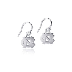 University of North Carolina Dangle Earrings