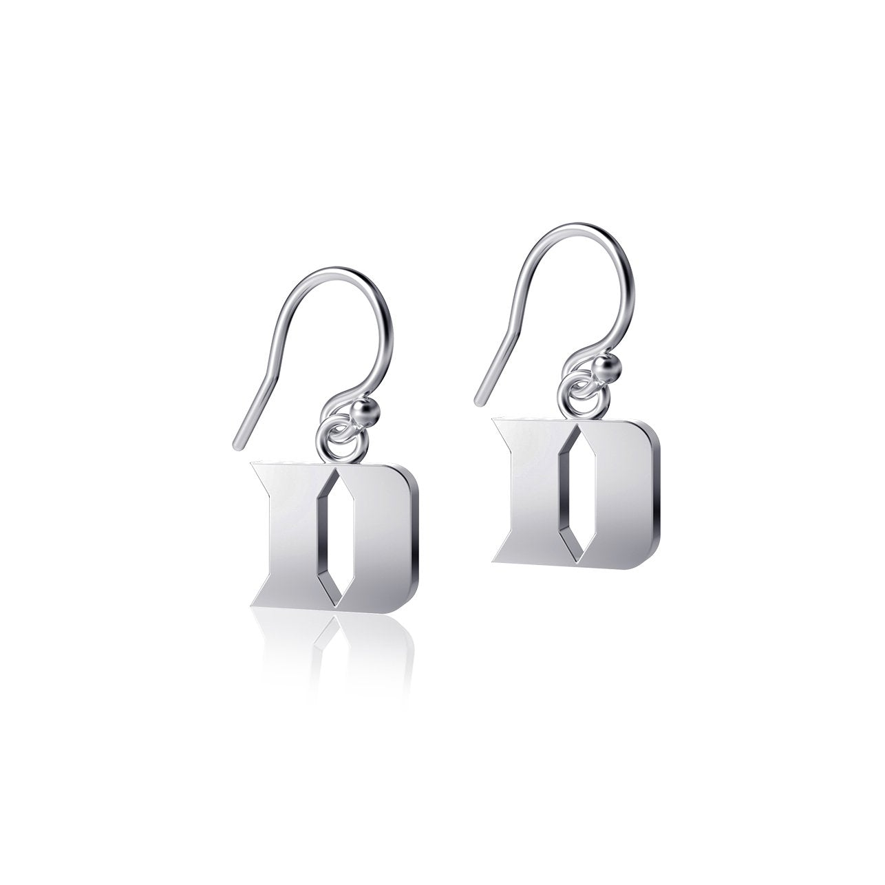 Duke University Dangle Earrings
