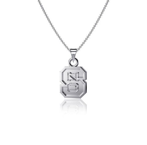 NC State University Pendant Necklace