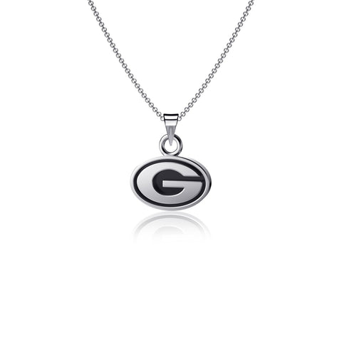 University of Georgia Pendant Necklace