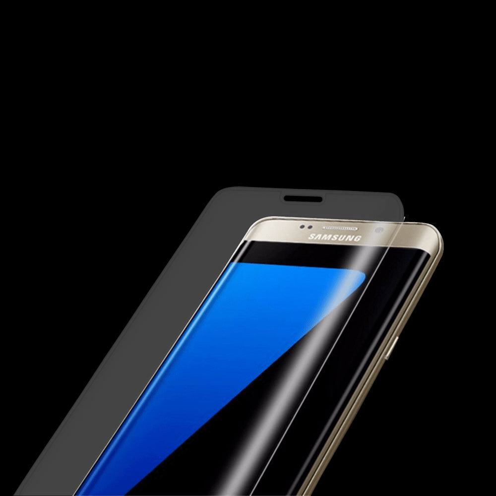 Curved Tempered Glass for S7 Edge (Clear)