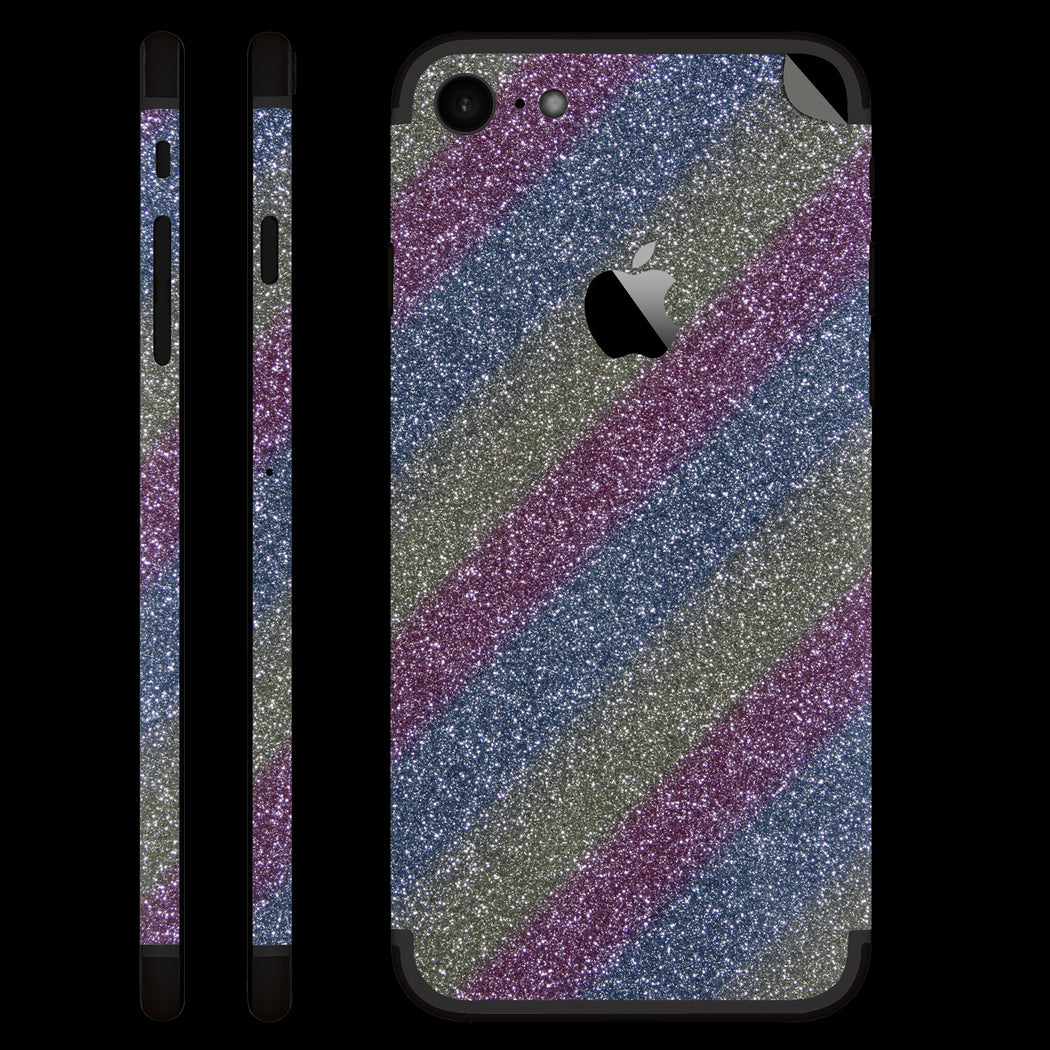 Stardust Glitter Skin - iPhone 7 Plus