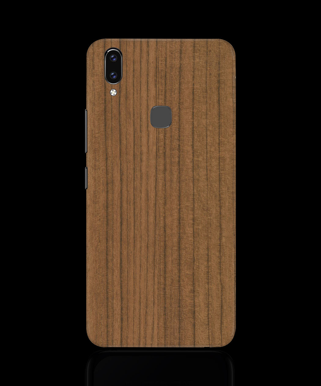 Rose Wood Skin - VIVO V9