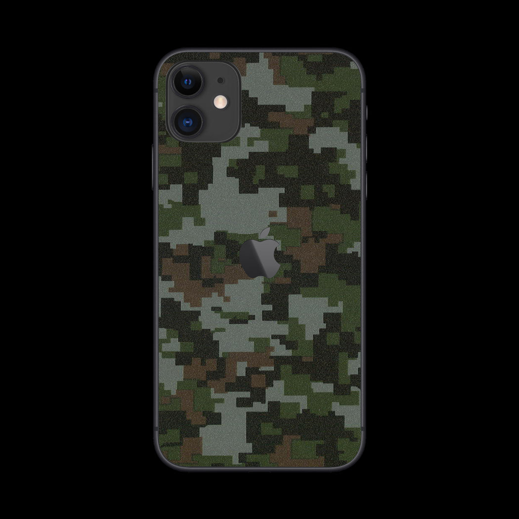 Camouflage Skin - iPhone 11