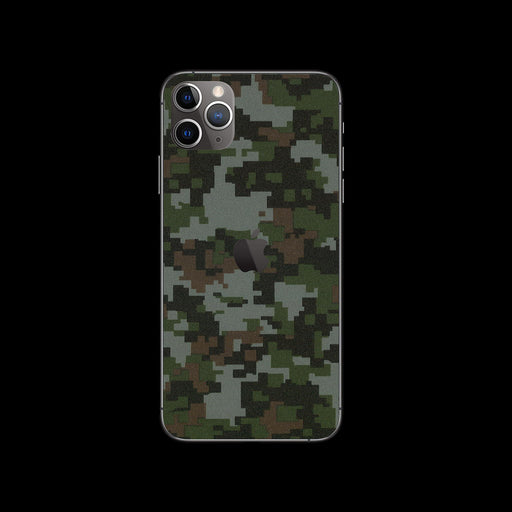 Camouflage Skin - iPhone 11 Pro Max