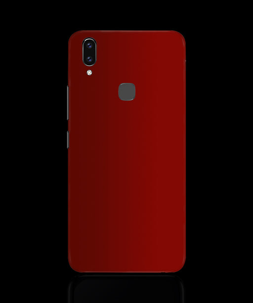 Red Satin Skin - VIVO V9