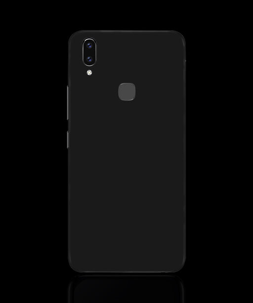 Matt Black Skin - VIVO V9