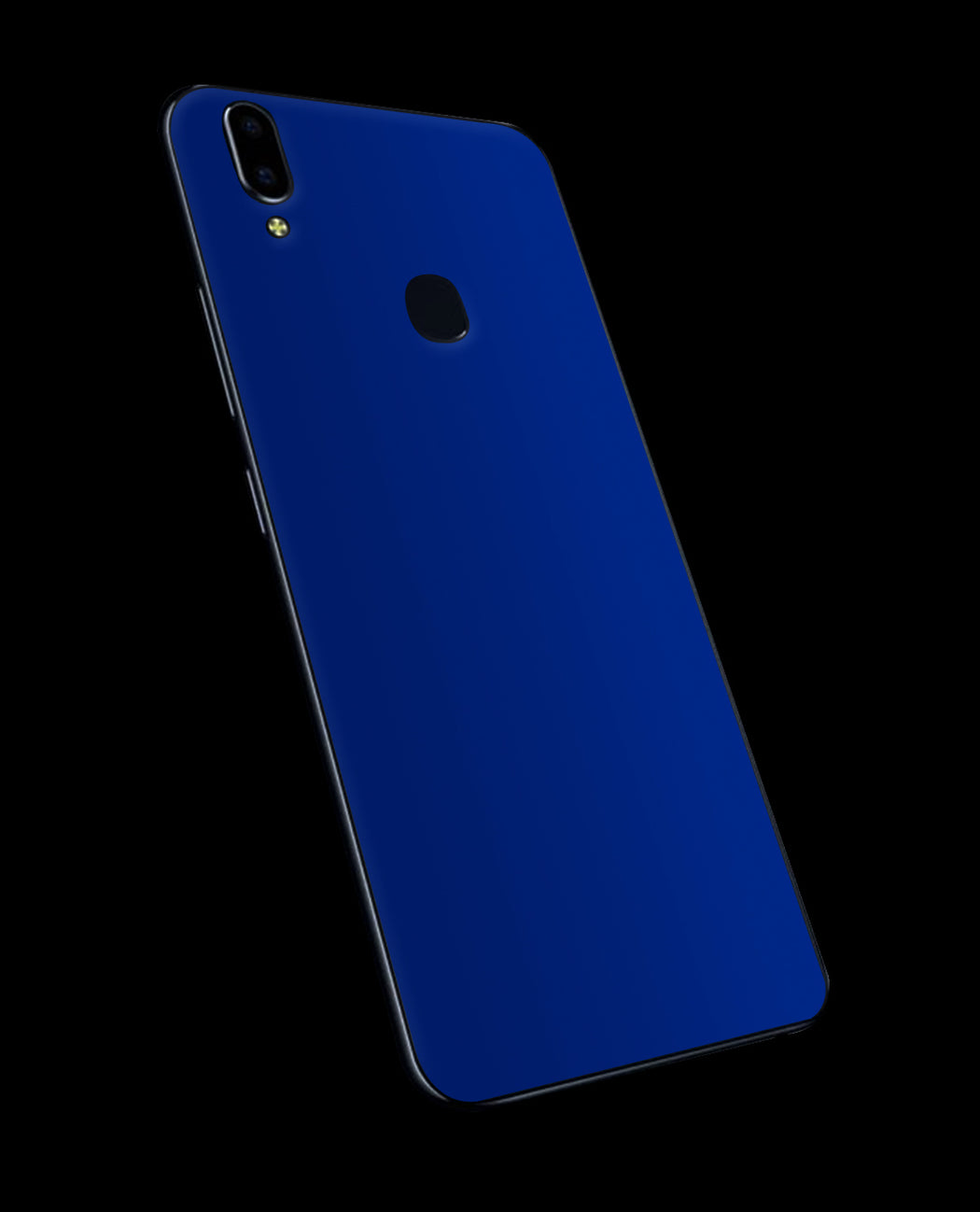 Blue Satin Skin - VIVO V9