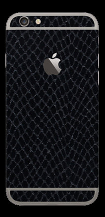 Snake Leather Skin - iPhone