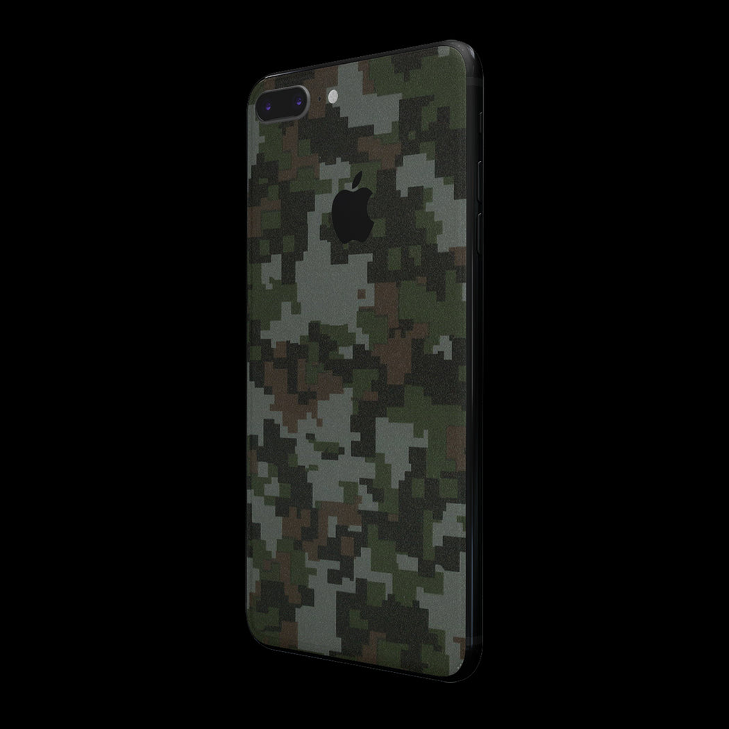 Camouflage Skin - iPhone 8 Plus