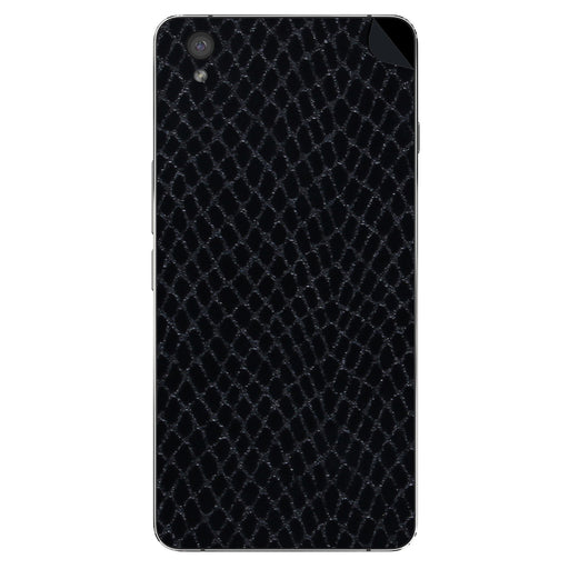 Snake Leather Skin - OnePlus X