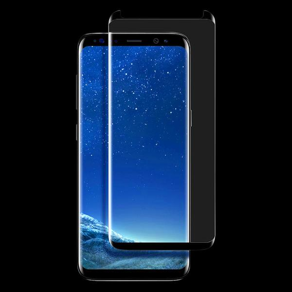 3D Curved Tempered Glass for S9+