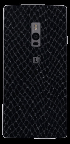 Snake Leather Skin - OnePlus 2