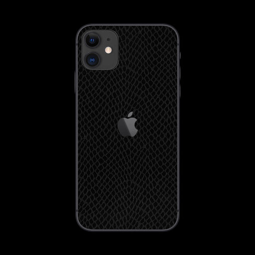 Snake Leather Skin - iPhone 11