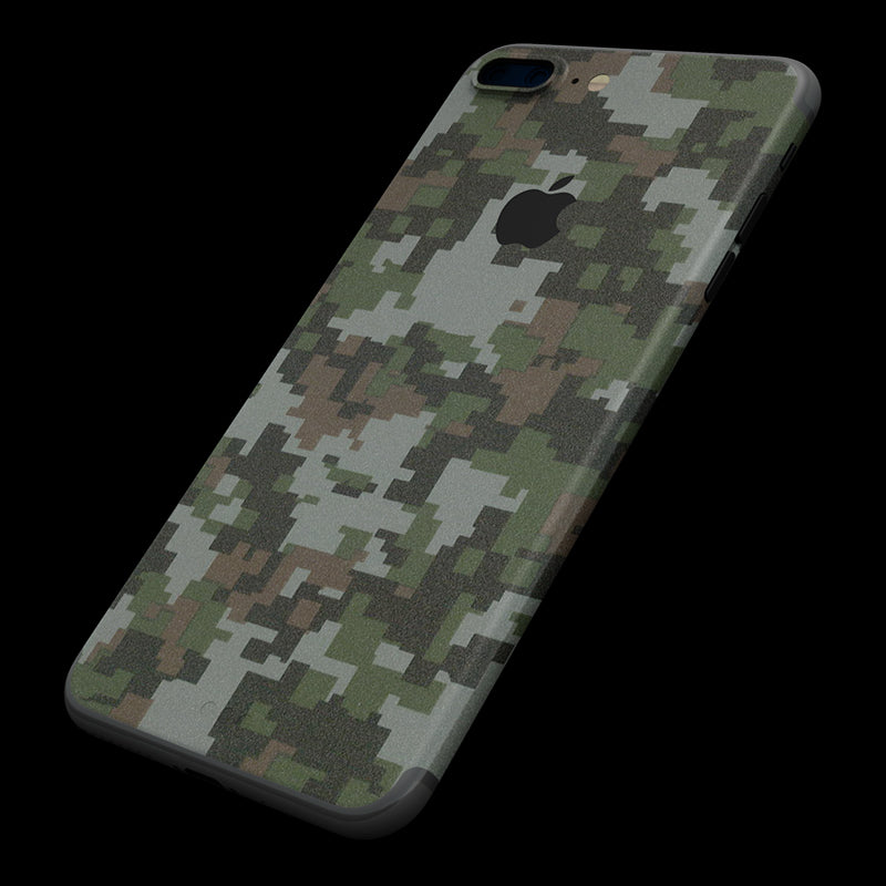 Camouflage Skin - iPhone 7 Plus