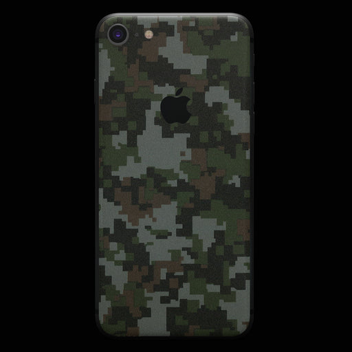 Camouflage Skin - iPhone 8