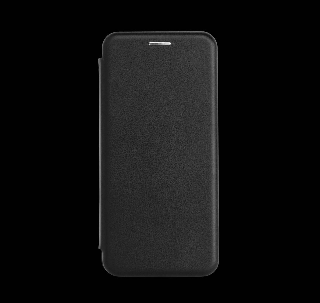 Wallet Case - Galaxy S8| S8+ (Black)