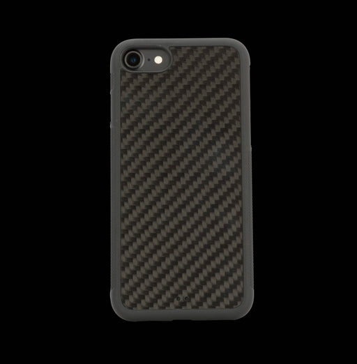 Carbon Fiber Case - iPhone 8