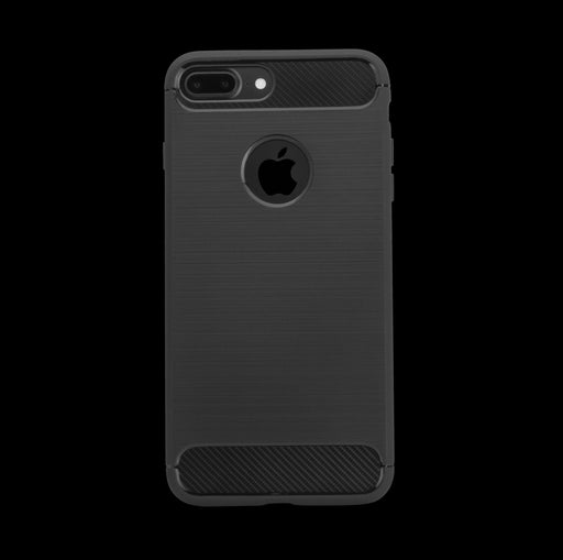 Soft Case for iPhone 7 Plus (Black)