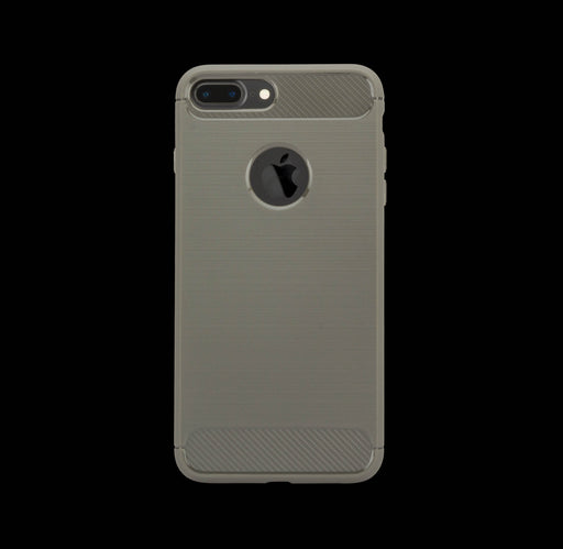Soft Case for iPhone 7 Plus (Grey)
