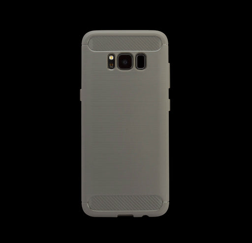 Soft Case for Galaxy S8| S8+ (Grey)