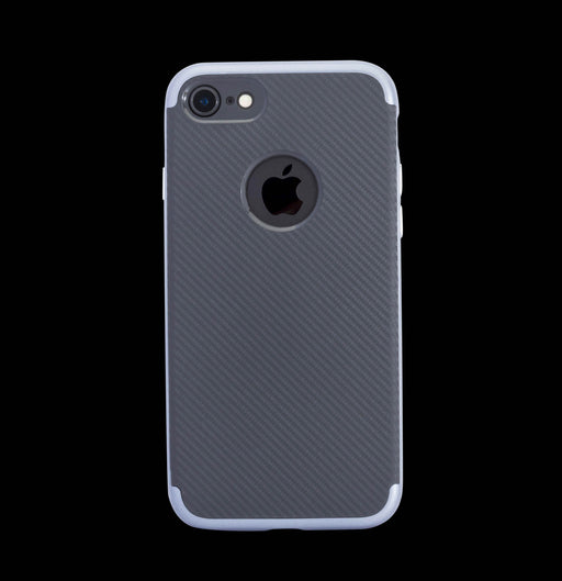 Blue Metal Bumper Case - iPhone 7