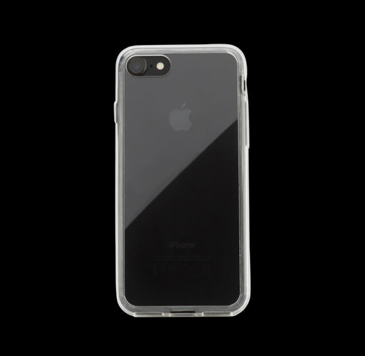 Shock-Proof Case - iPhone 7 (Clear)