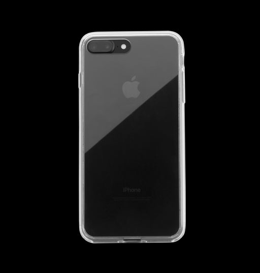 Shock-Proof Case - iPhone 8 Plus (Clear)