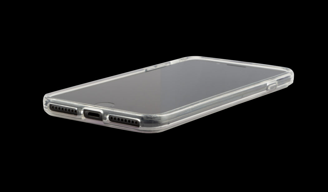Shock-Proof Case - iPhone 7 Plus (Clear)