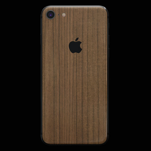 Rose Wood Skin - iPhone 8