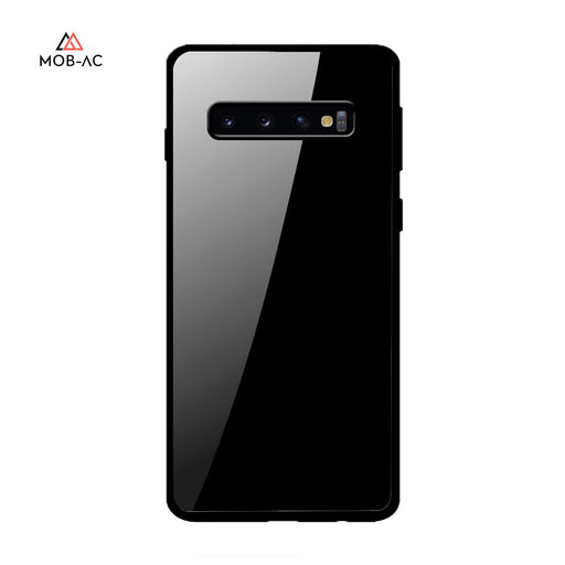 MOB-AC MIRROR FINISH CASE (SOFT CASE)- Samsung S10 Plus