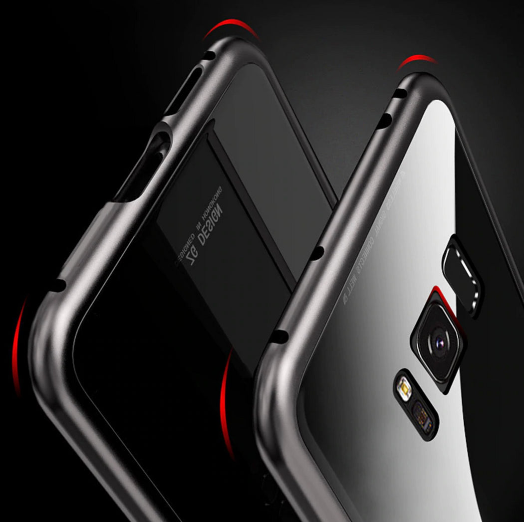 Magnetic Case - S9 Plus