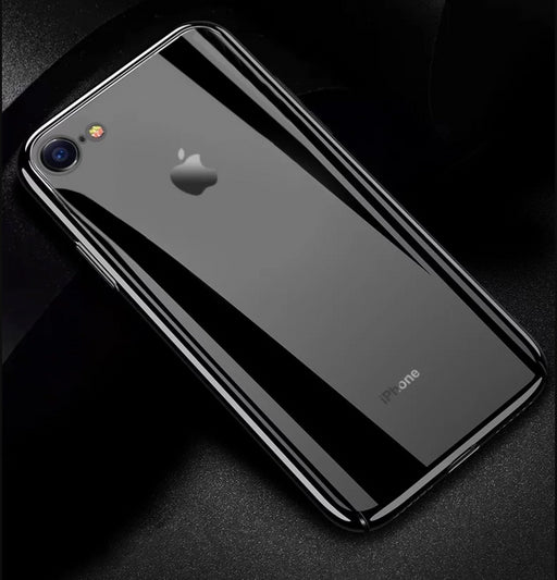 MOB-AC Glass Back Case- iPhone 7/8