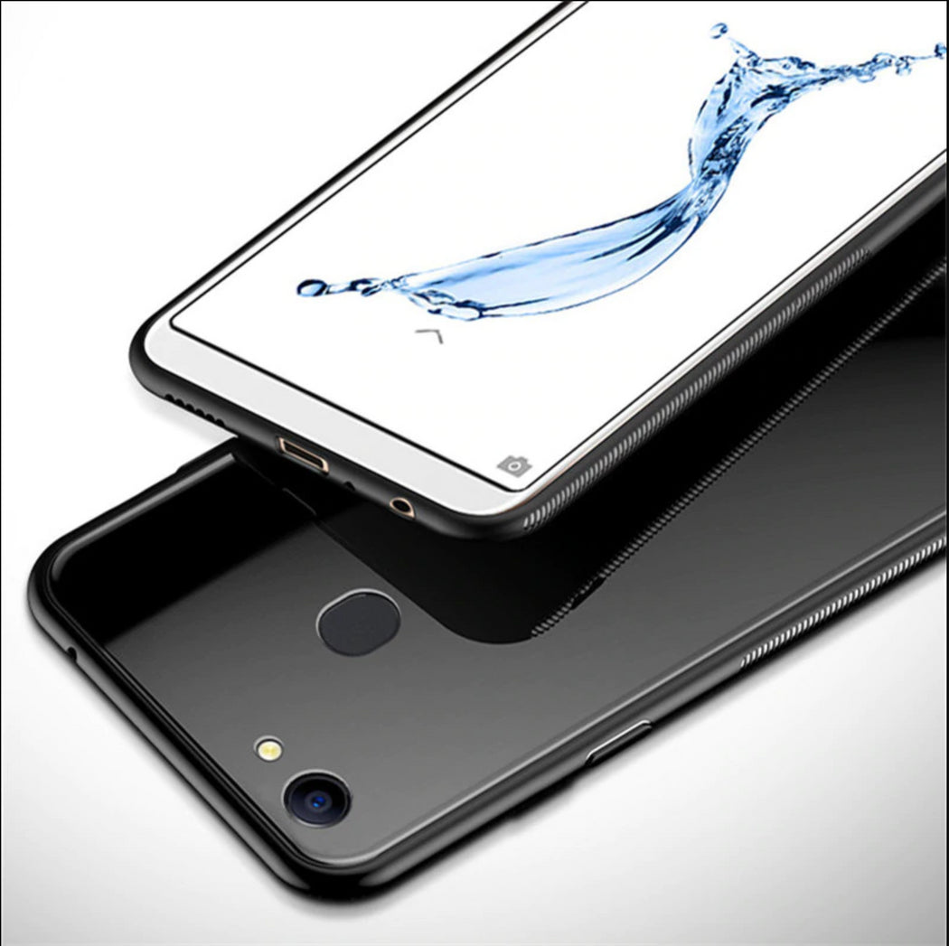 Glass Back Case- VIVO Y83