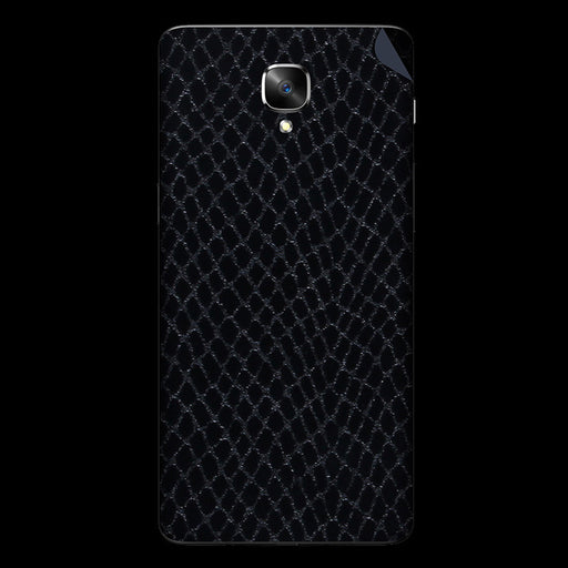 Snake Leather Skin - OnePlus 3