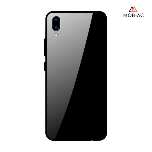 MOB-AC MIRROR FINISH CASE (SOFT CASE)- VIVO V11 Pro
