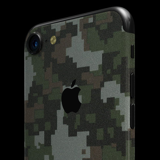 Camouflage Skin - iPhone 7